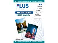 Papel Photo Plus A4 2880Dpi 100G 100H