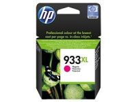 Hp Tinta Magenta Officejet 6100 - Nº 933Xl