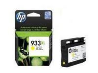 Hp Tinta Amarillo Officejet 6100 - Nº 933Xl