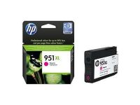 Hp Tinta Magenta Officejet Pro 8100/8600 -Nº 951Xl-