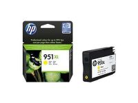 Hp Tinta Amarillo Officejet Pro 8100/8600 -Nº 951 Xl-